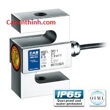 Load cell SBA CAS