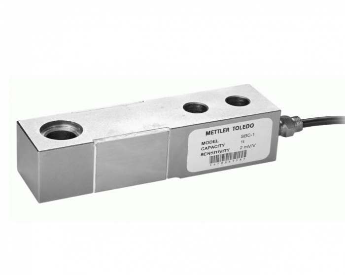 Load cell SBC Metter Toledo